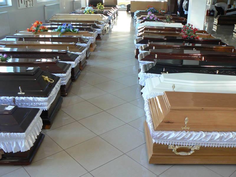 Pompe funebre Targu Mures