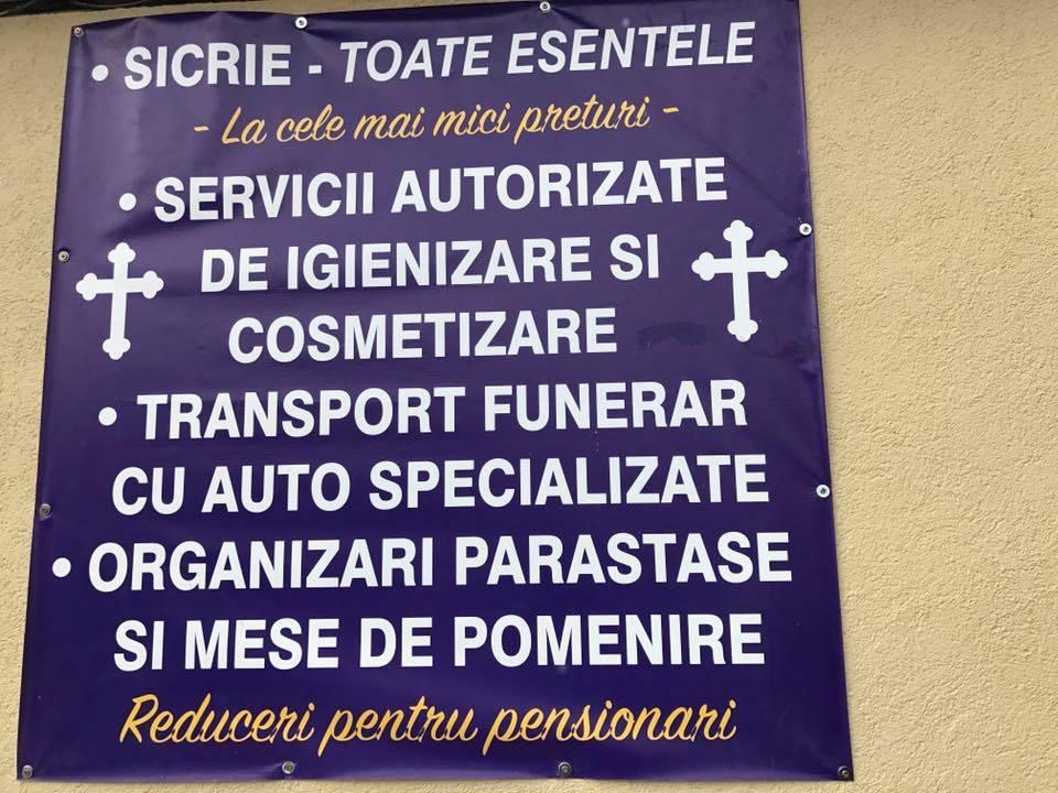 servicii funerare pompe funebre techirghiol constanta