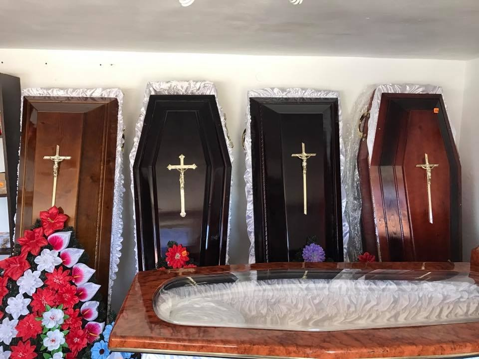 pompe funebre agigea